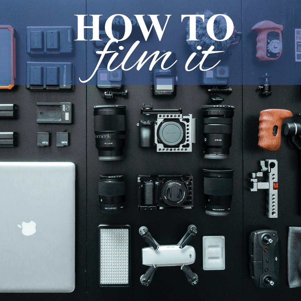 HOW TO - Film
