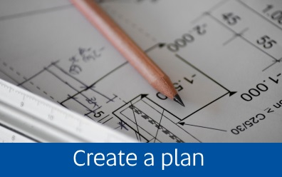 Navigate to the create a plan tab within this guide