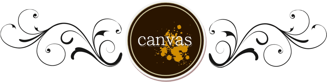 Canvas Literary Magazine