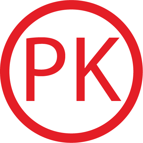 PK red
