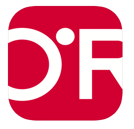 O'Reilly iOS app logo
