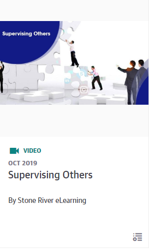 supervising others screenshot