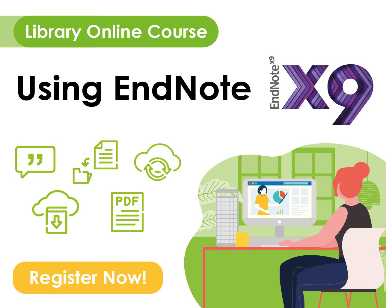 EndNote online course