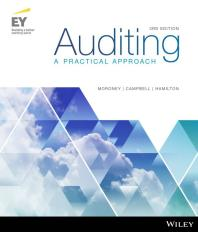 Auditing : A practical approach