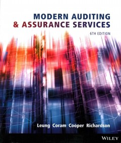 MOdern auditing & assurance services
