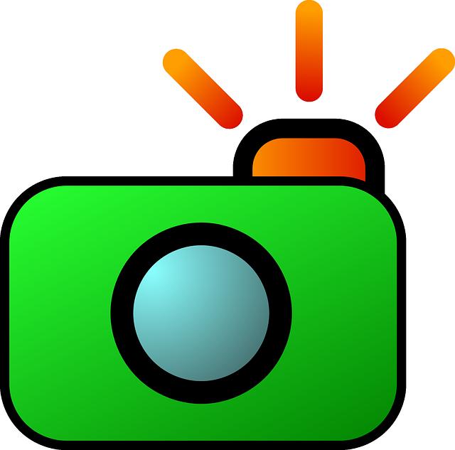 Image: camera icon