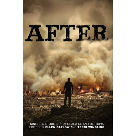 After: 19 Stories of Apocalypse and Dystopia