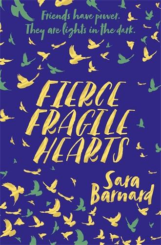 Fierce, Fragile Hearts