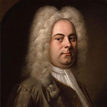 George Fredrik Handel