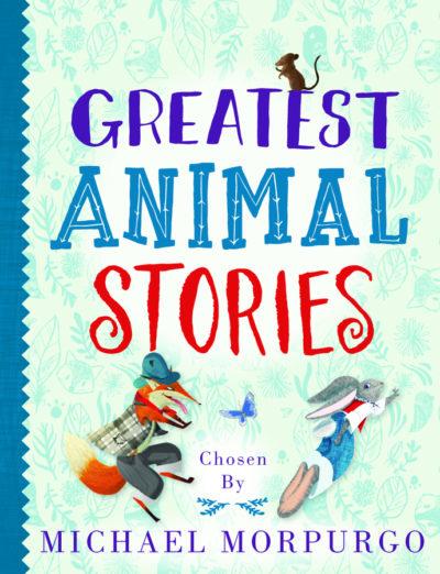 Greatest animal stories