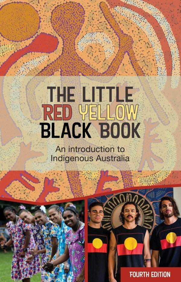 Little red, yellow black book