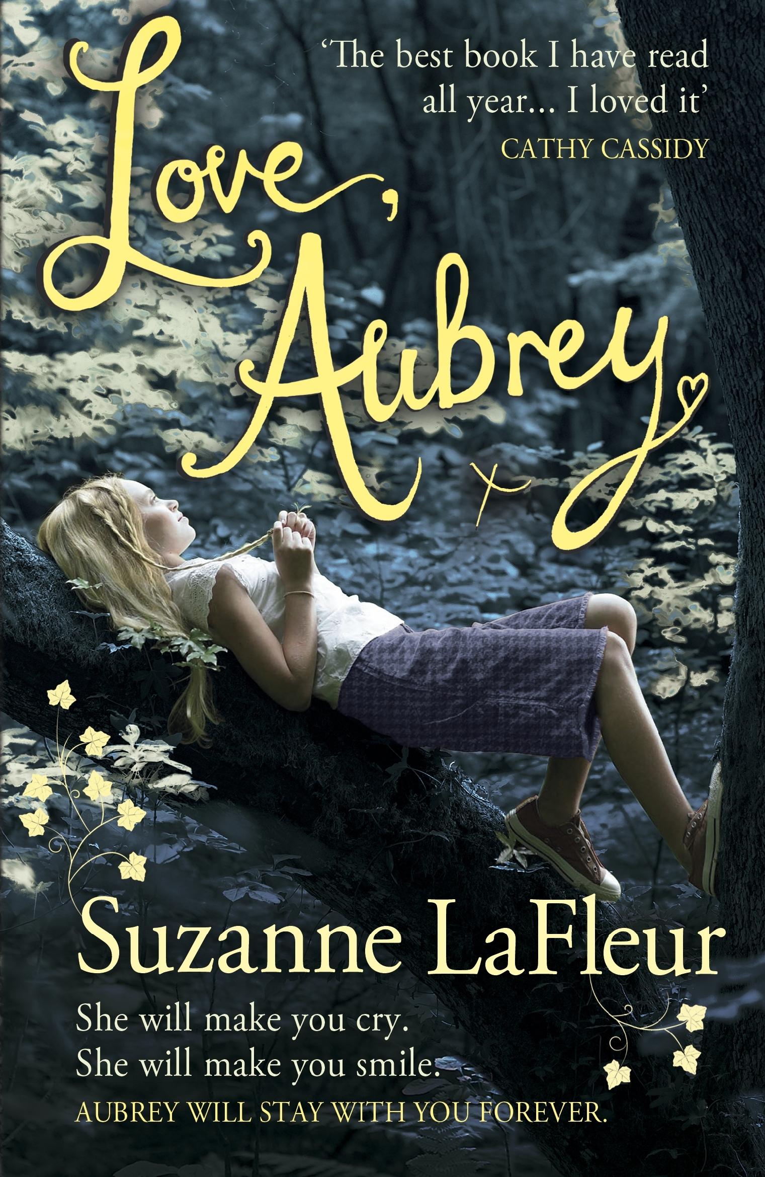 Love Aubery