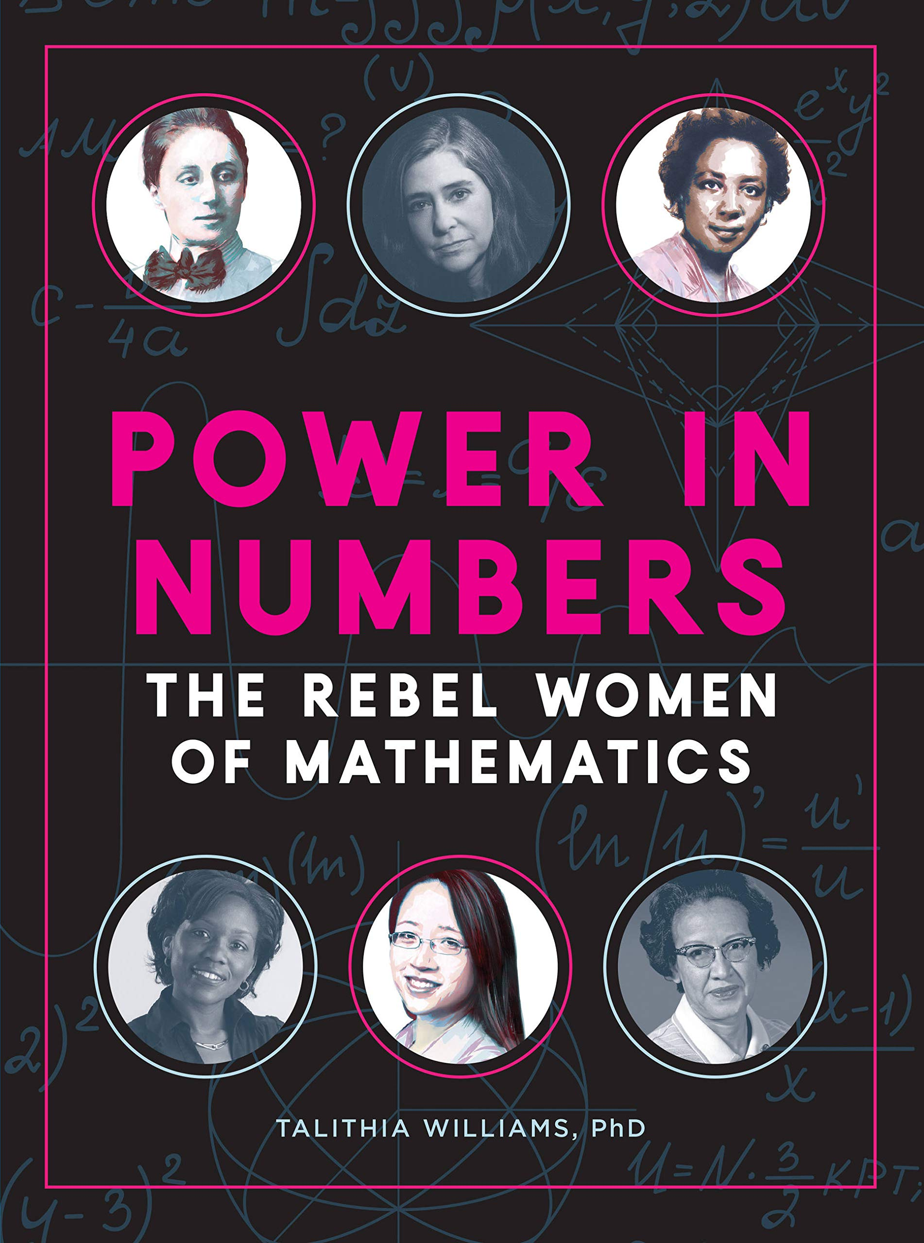 Power in Numbers: Rebel Women