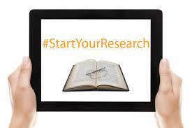StartYourResearch