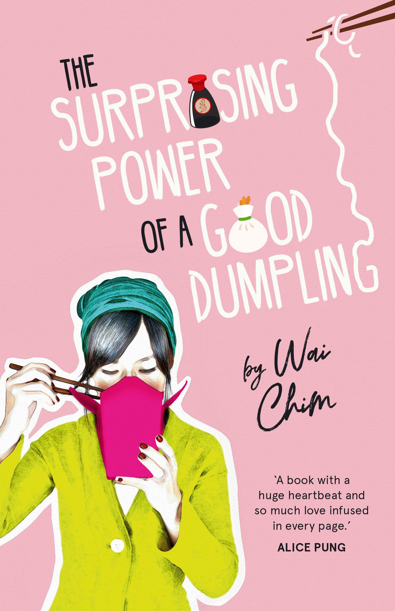Surprising Power of a Good Dumpling