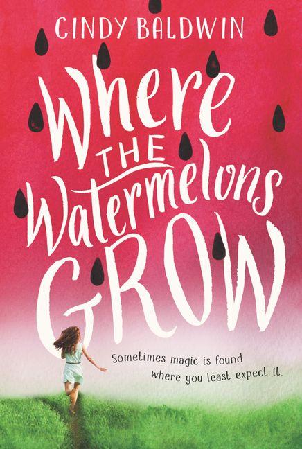 Where watermelons grow