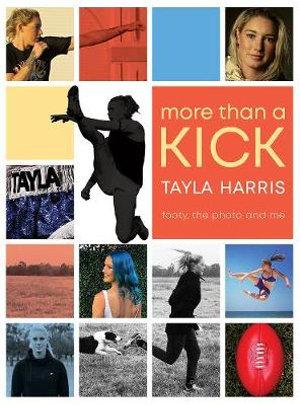 More than a Kick