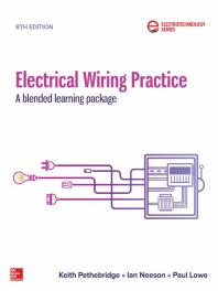 Pleasing Home Electrical Trades Subject Guides At Ara Institute Of Canterbury Wiring 101 Olytiaxxcnl