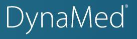 Dynamed logo