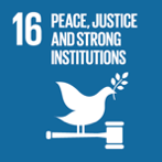 16 Peace justice and strong institutions