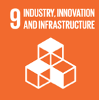 9 Industry innovation and infrastructure