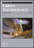 The Journal of urban technology.