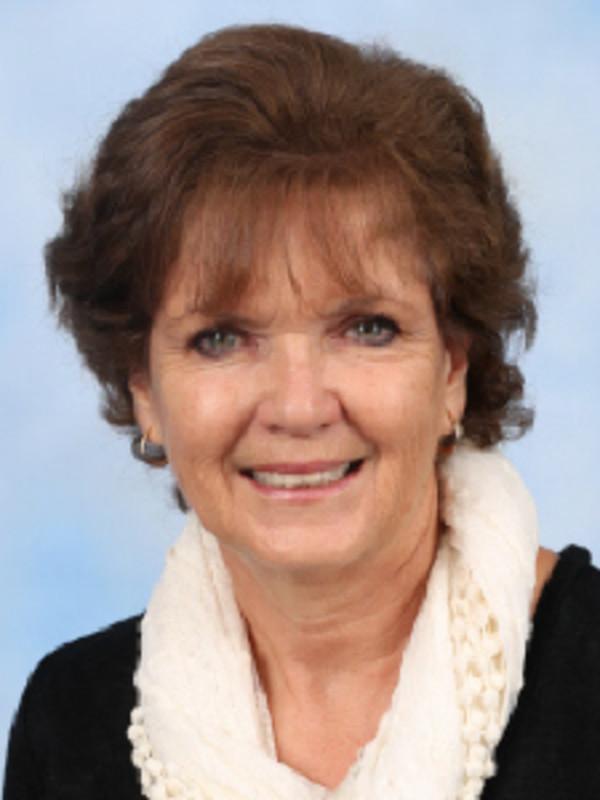 Mrs Jamieson