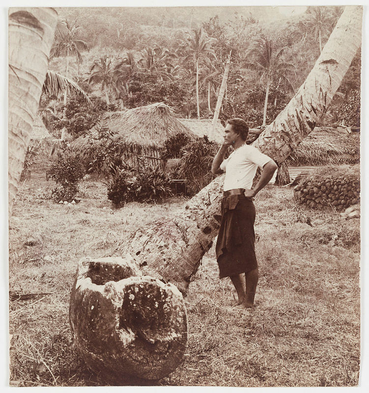 Volume 1: New Zealand and the Pacific Islands, ca. 1892-1950