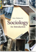 Sociology; an introduction
