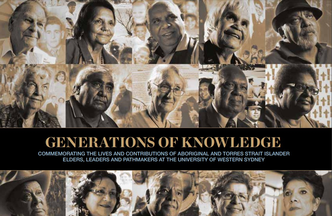 Generations of Knowledge