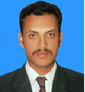 Sheraz Ahmed's picture