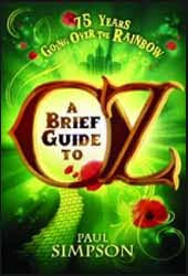 A brief guide to Oz by Paul Simpson