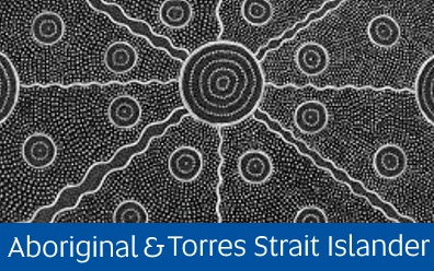 Navigate to Aboriginal and Torres Strait Islander collection page