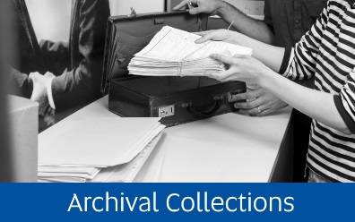 Navigate to Archival Collections page