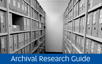 Navigate to Archival Research Guide