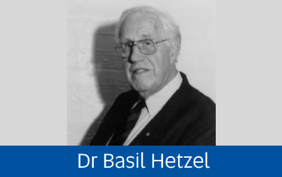 Navigate to Basil Hetzel Collection page