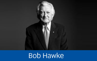 Navigate to Bob Hawke Collection page