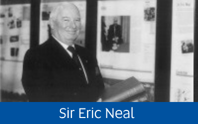 Navigate to Sir Eric Neal Collection page