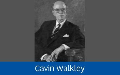 Navigate to Gavin Walkley collection page