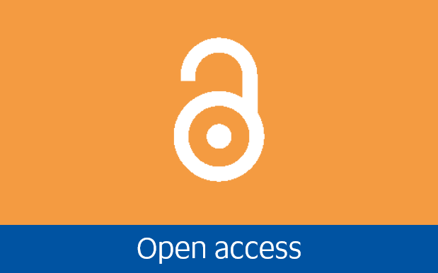 Navigate to open access page