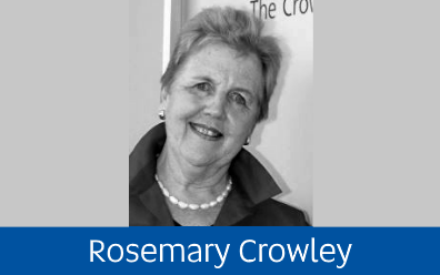 Navigate to Rosemary Crowley Collection page