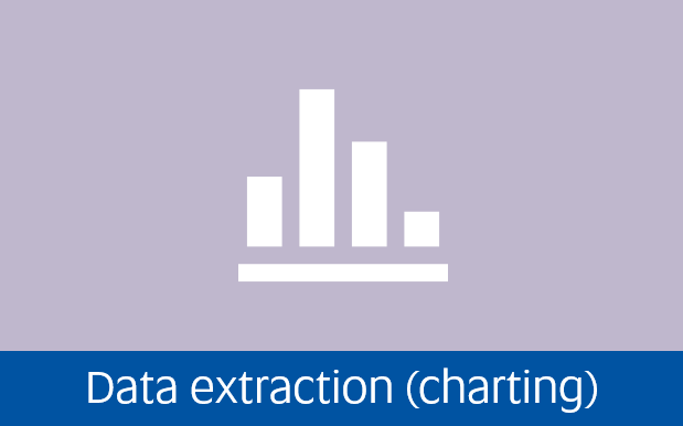 Navigate to Data Extraction (charting) page