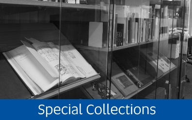 Navigate to Special Collections page