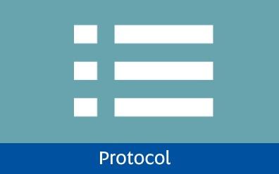 Navigate to protocol page