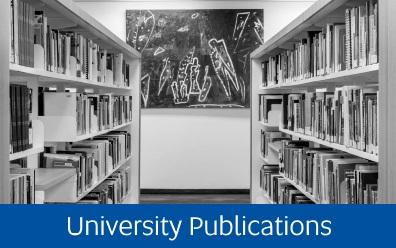 Navigate to University Publications collection page