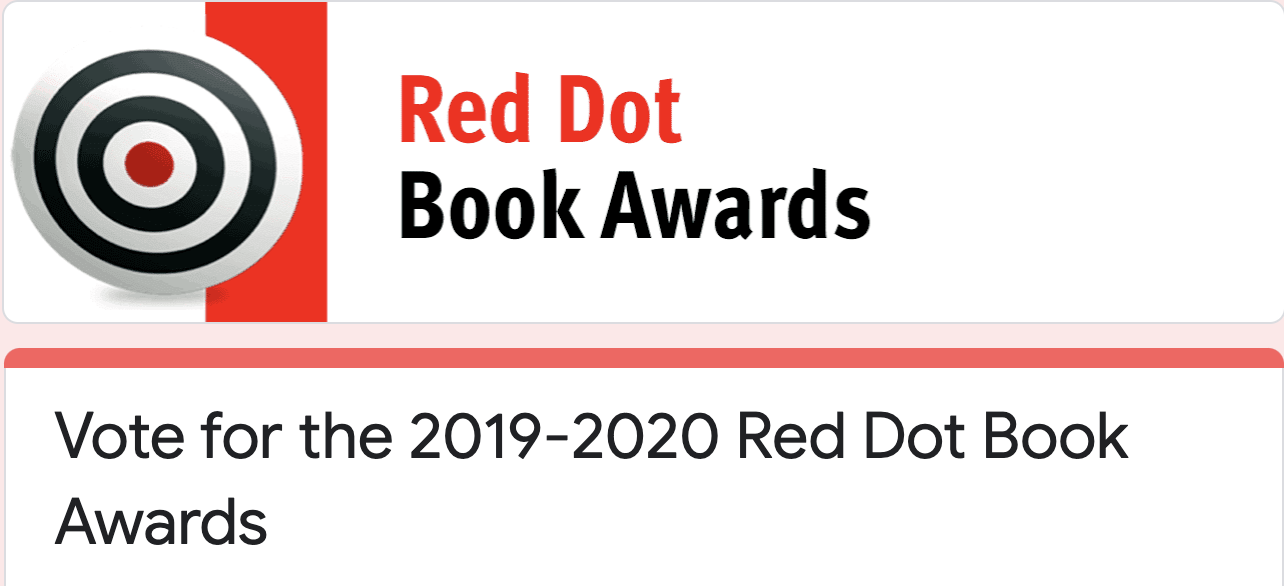 Red Dot Book Voting