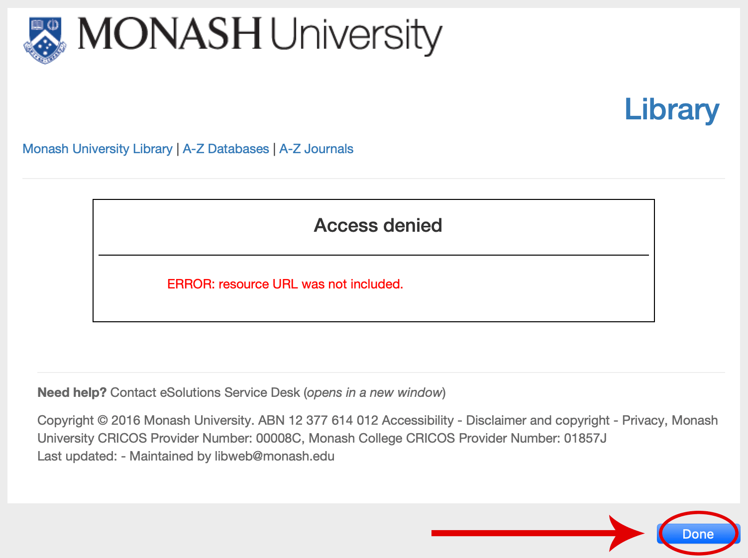 Find full text - EndNote - Library guides at Monash University