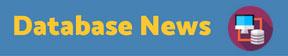 Database News