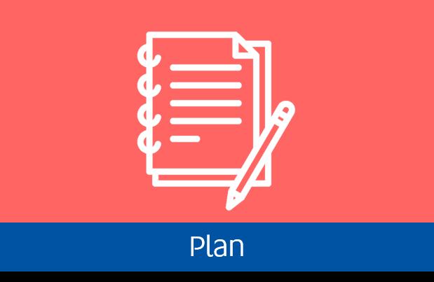 Navigate to Plan page