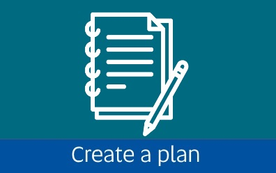Navigate to the create a plan page within this guide